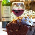 Шоколадов кейк с греяно вино 150x150 Коледа и Нова Година