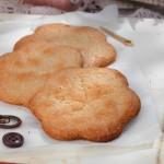 Бисквити от бадемов марципан 2 150x150 Cookies and toffees