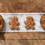 Орехови дребни сладки 150x150 Cookies and toffees