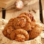 Орехови курабии с кокос 150x150 Cookies and toffees