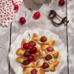 Панделки с череши 150x150 Cookies and toffees