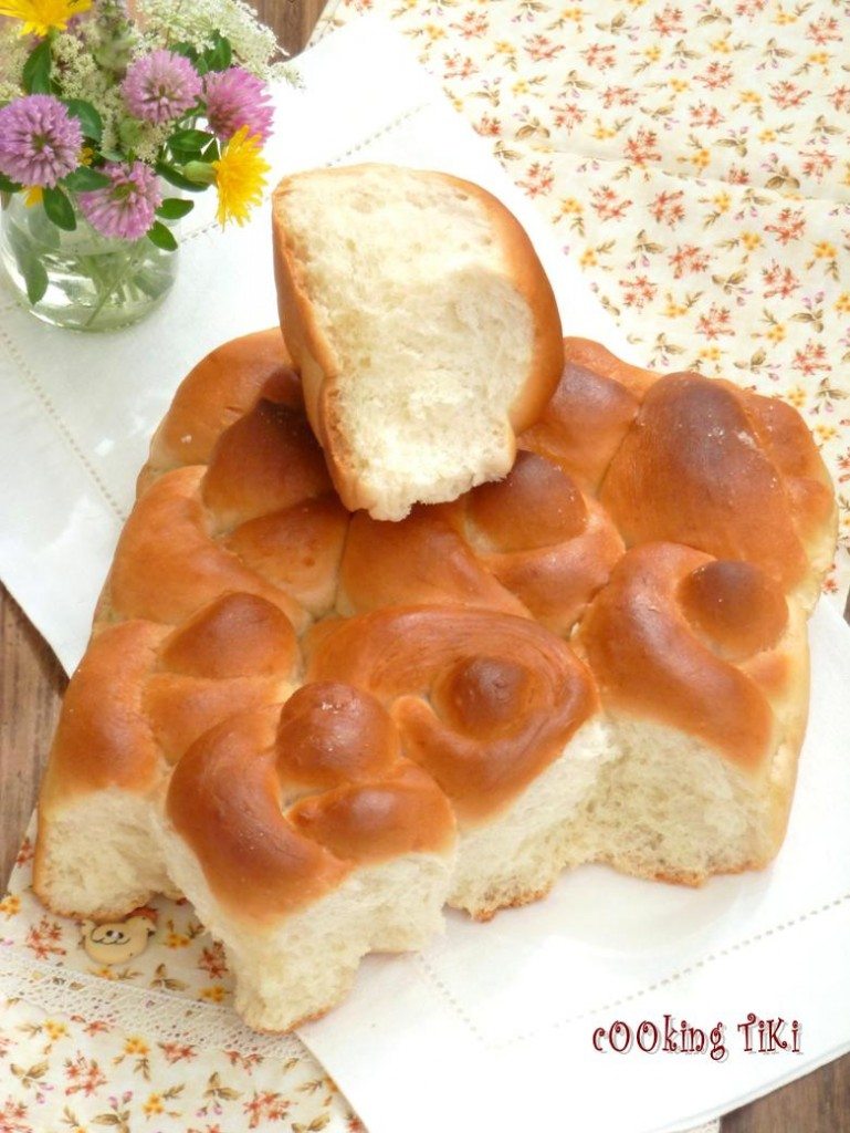 Pitka Beni 769x1024 Honey bread