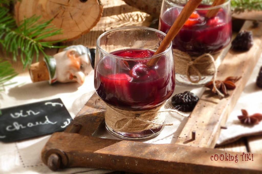 Планинско греяно вино1 1024x681 Mulled wine