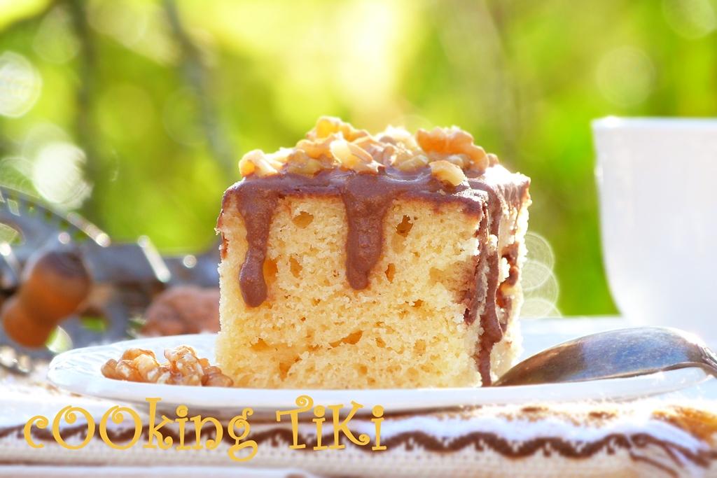 Сладкиш Зорчето 21 Zora cake
