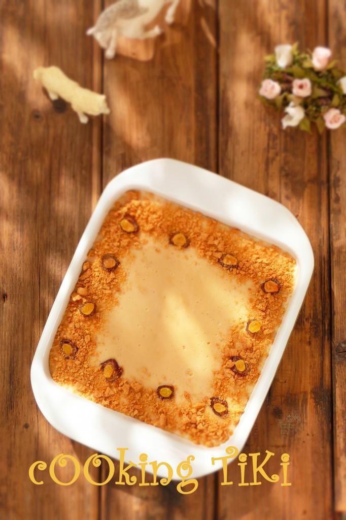 Бисквитена торта по детски 682x1024 Бисквитена крем торта по детски