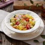 Екзотична салата с киноа2 150x150 Salads
