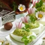 Зелен дип в яйце 150x150 Easter