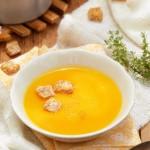 Картофена крем супа2 150x150 Soups