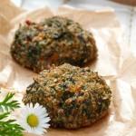 Кюфтета с амарант и листа от моркови 22 150x150 Meatless dishes
