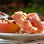 Печени ябълки със сирене и ядки2 150x150 Appetizers