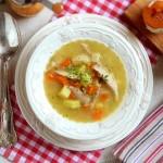Пилешка супа2 150x150 Soups