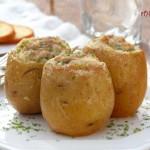 Пълнени картофи със спанак 32 150x150 Meatless dishes