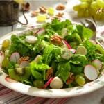 Салата с киви и козе сирене2 150x150 Salads
