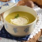 Супа Вишисоаз 21 150x150 Soups