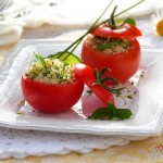 Табуле в доматена кратунка b1 150x150 Salads