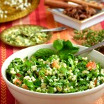Табуле2 150x150 Salads
