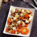 Тиквена салата с медени орехи2 150x150 Salads