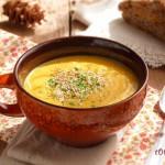Тиквена супа с кокос и сусам3 150x150 Soups