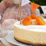 Бебешки чийзкейк 2 150x150 Festive cakes and creams