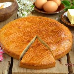 Бретонски сладкиш2 150x150 Cakes and tarts