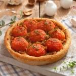 Галет с пълнени домати2 150x150 Pies and quiches