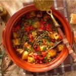 Гювечът на баба3 150x150 Vegan meals