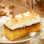 Дамски каприз 22 150x150 Cakes and tarts