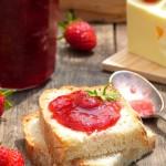 Конфитюр от ягоди2 150x150 Drinks and jams