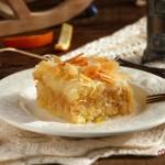 Крем кадаиф1 150x150 Cakes and tarts