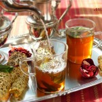 Ментов чай по марокански3 150x150 Drinks and jams