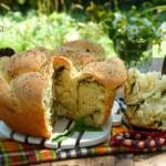 Песто питка4 150x150 Bread and crackers