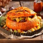 Постен гювеч в тиква 150x150 Vegan meals