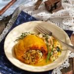 Постни чушки с боб и спанак 150x150 Vegan meals