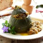 Пълнени Zucchini2 150x150 Vegan meals