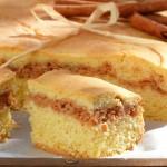 Сладкиш с дюли2 150x150 Cakes and tarts