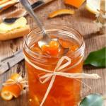 Сладко от портокалови корички3 150x150 Drinks and jams
