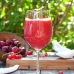 Смути с малини и кокос 21 150x150 Drinks and jams