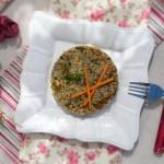 Спанак с ориз жито киноа и стафиди8 150x150 Vegan meals