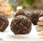 Сурови бонбони с рожков2 150x150 Cookies and toffees