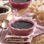 Тапиока крем с боровинки и ябълки 22 150x150 Festive cakes and creams
