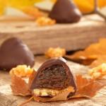 Тиквени бонбони с карамел2 150x150 Cookies and toffees