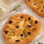 Фугас с розмарин и маслини 3 150x150 Bread and crackers