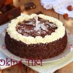Шоколадова торта Черна Гора1 150x150 Festive cakes and creams
