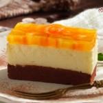 Шоколадово портокалова паста 22 150x150 Festive cakes and creams