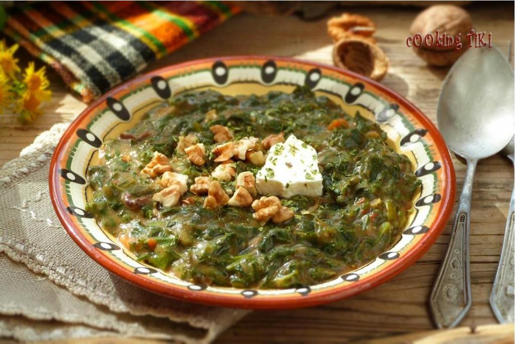 Яхния от коприва 1024x685 Nettle stew