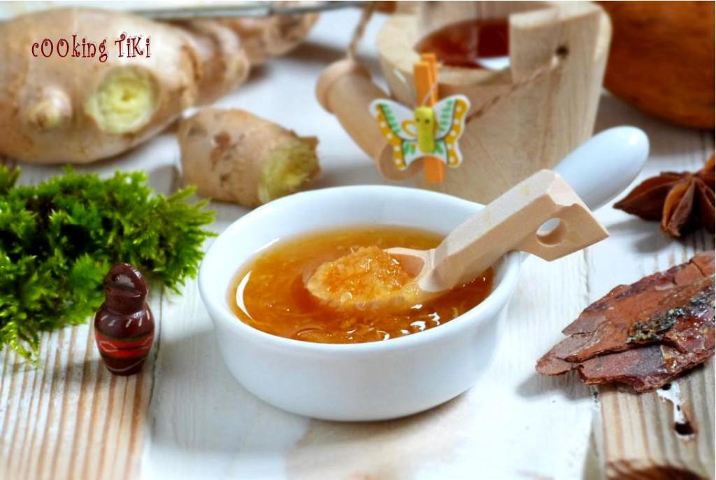 Бурканче здраве и бодрост1 1024x686 Honey ginger