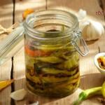 Чорбаджийски чушки 150x150 Jarred vegetables