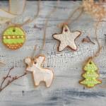 Коледни сладки за елха4 150x150 Christmas and New Year