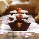 Шоколадови бонбони с кокос и лешник 41 150x150 Party bites