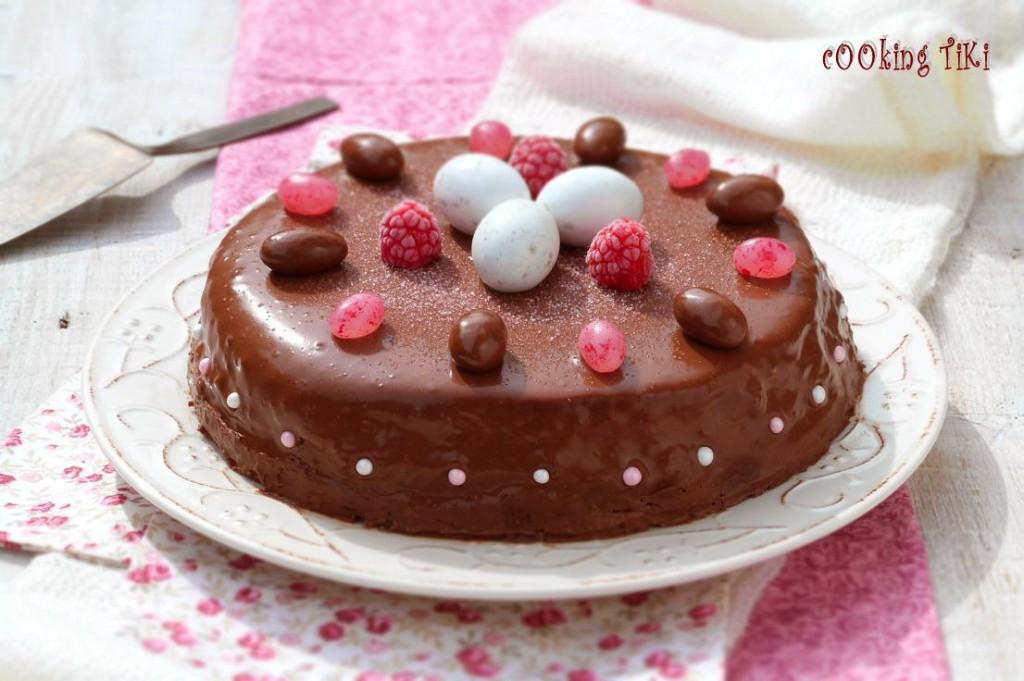 Великденска торта1 1024x681 Easter cake